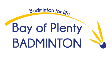 Bay of Plenty Badminton Association