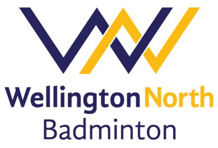 Wellington North Badminton